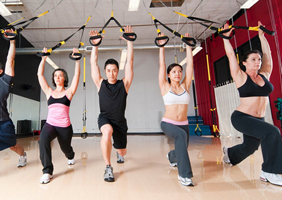 sports cross trainer in lake zurich il