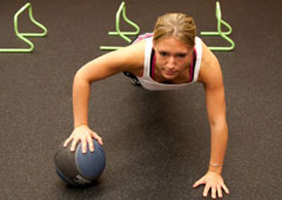 strength training chicago nw suburbs