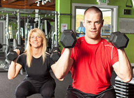 personal trainer lake zurich