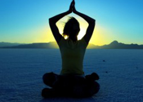 in home yoga in libertyville and mundelein