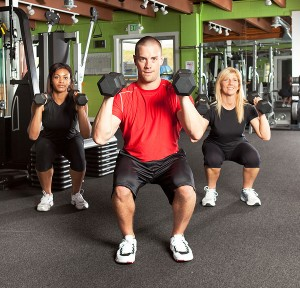 Personal trainer lake zurich barrington and vernon hills
