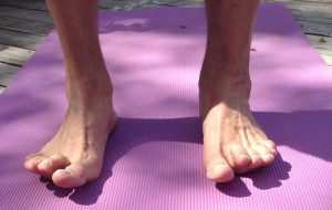 yoga for balance and stability