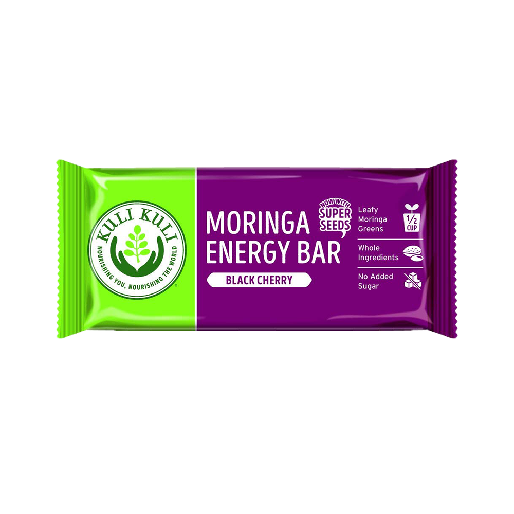 Kuli Kuli Moringa Energy Bar