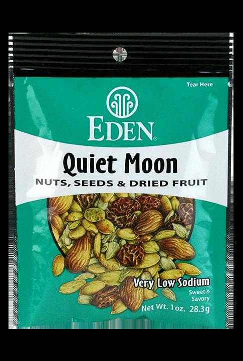 Eden Quiet Moon Mix